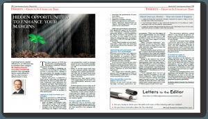 AIR March Issue Screenshot 300x173 - Hidden Opportunities to Enhance Your Margin