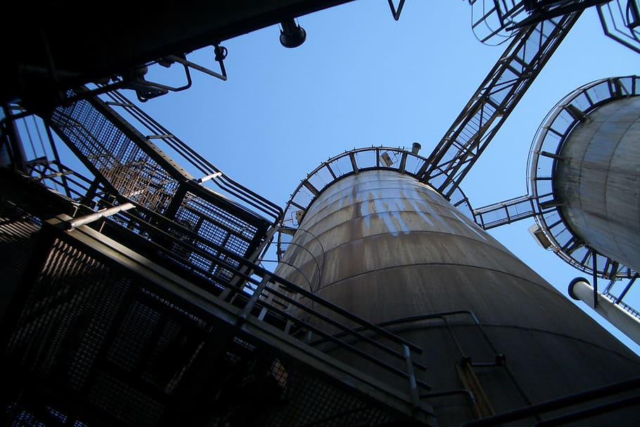 Oil & Gas Performance Improvement
