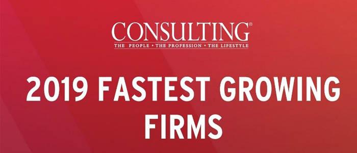 consulting 2019 sharp - News & Media