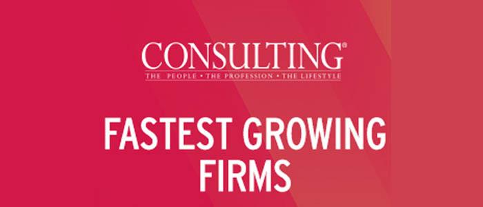 consulting logo - News & Media