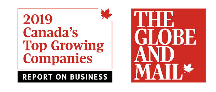 Trindent Consulting Places No. 221 on the Globe and Mail's Brand-New Ranking of Canada's Top Growing Companies