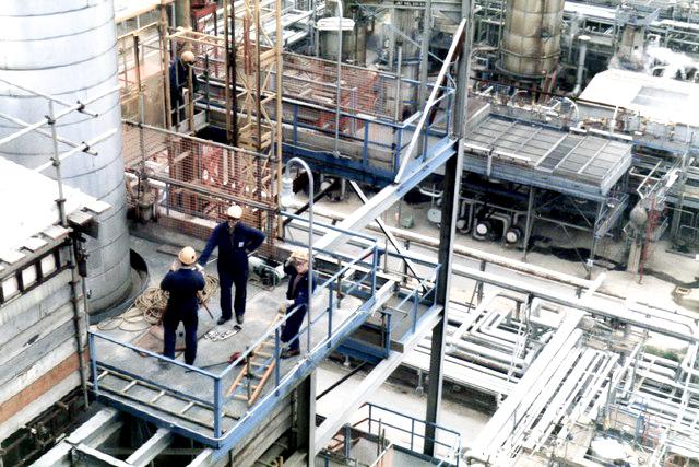 Refinery Maintenance Best Practices
