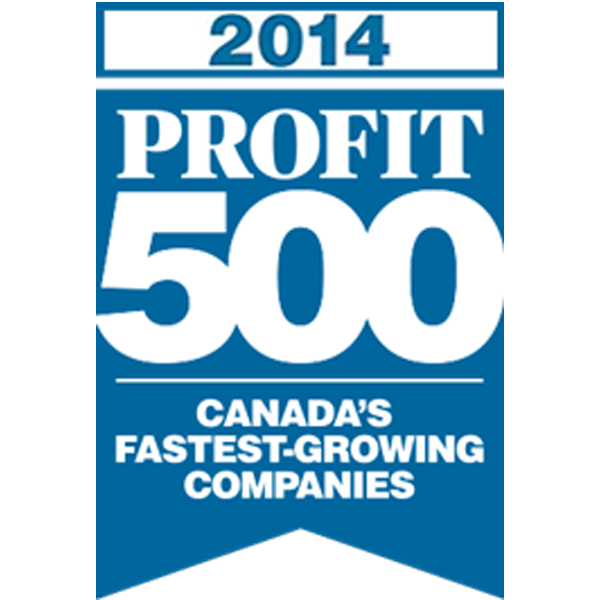 Profit 2014 logo sq - Awards