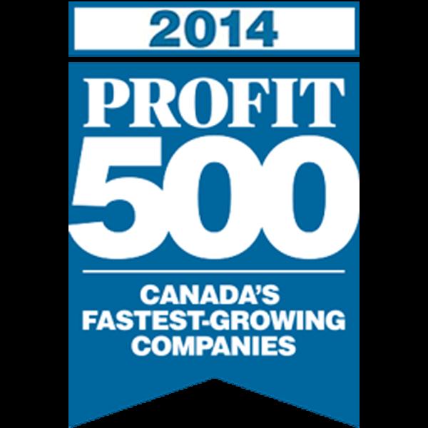 Profit 2014