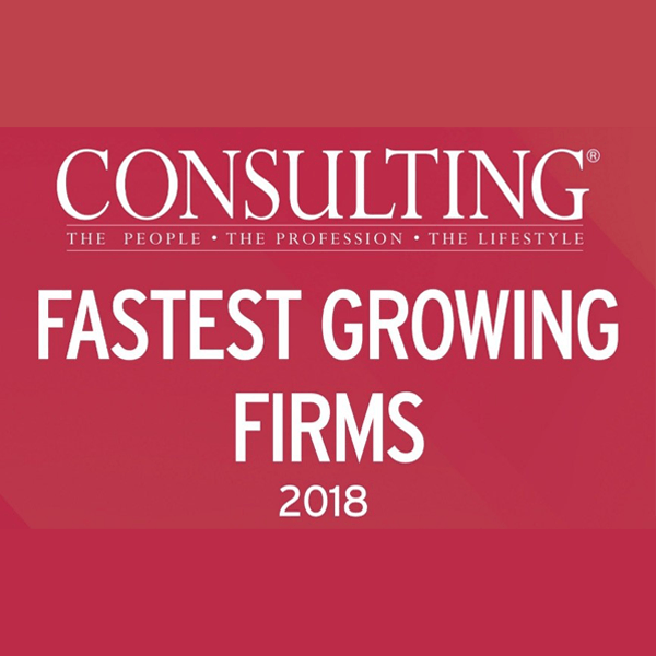 consulting 2018 sq - Awards