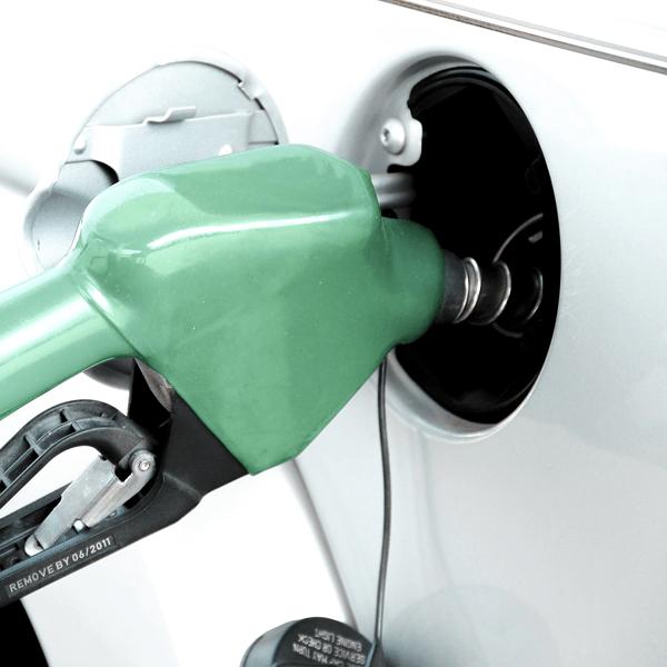 gas pump - Energy