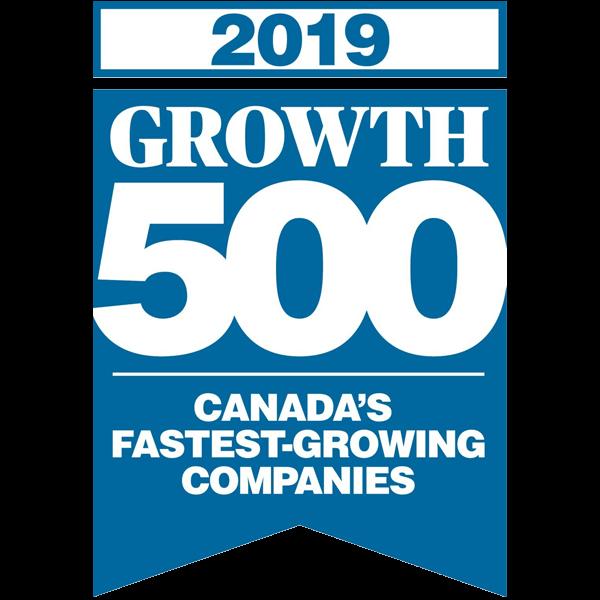 Growth 2019 logo
