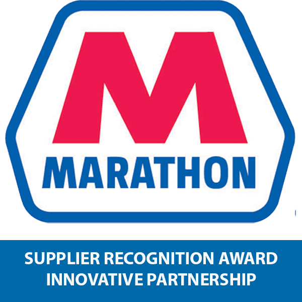 marathon logo - Awards