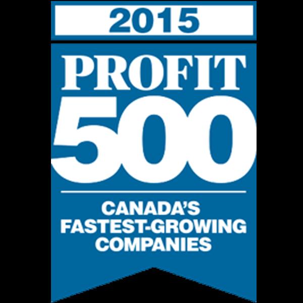 profit 2015 logo