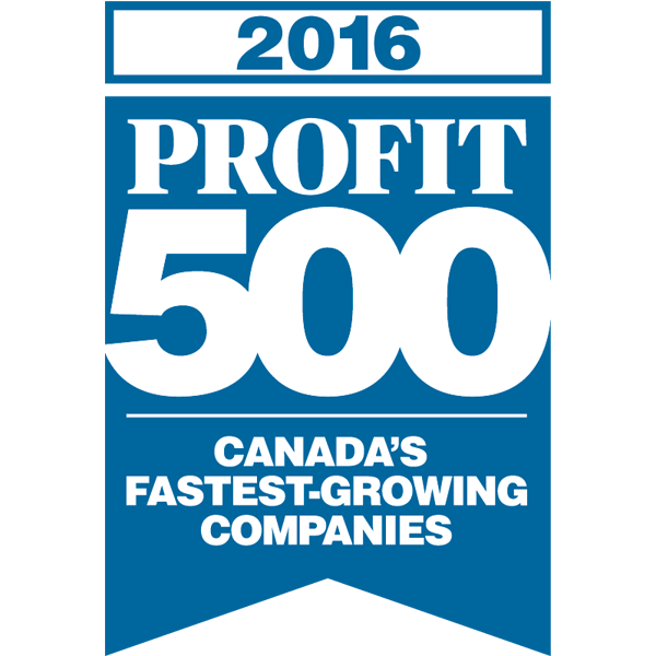 profit 2016 logo sq - Awards