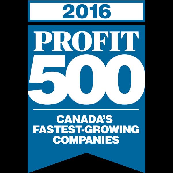 profit 2016 logo