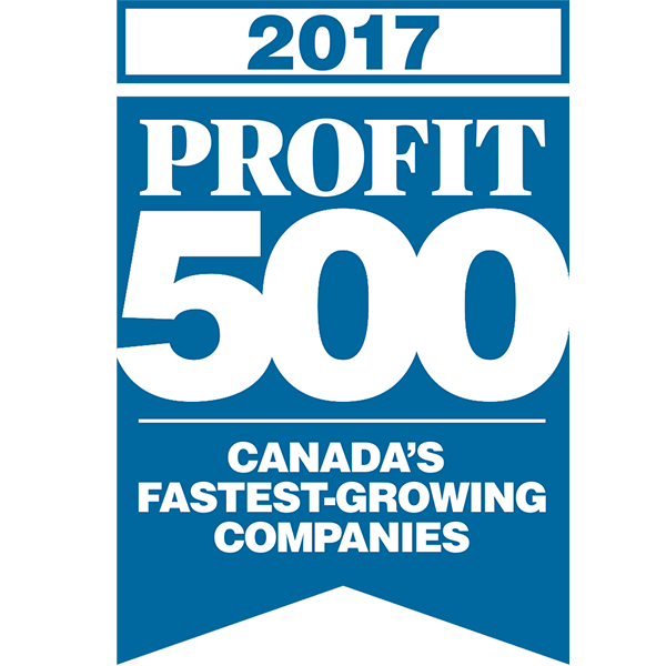 profit 2017 sq - Awards