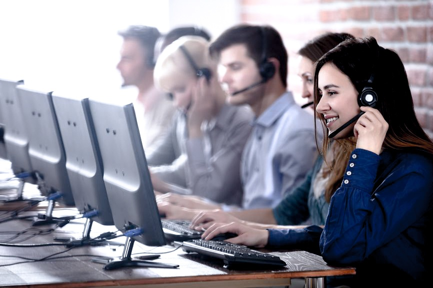 Managing Customer Expectations To Control Call Center Volume