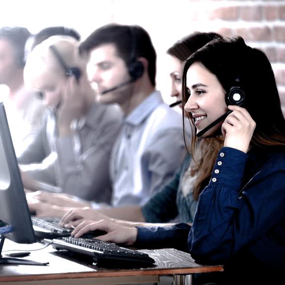 call center blog