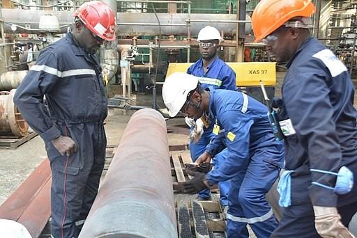 Refinery Maintenance Defect Elimination - Refinery Maintenance: Defect Elimination