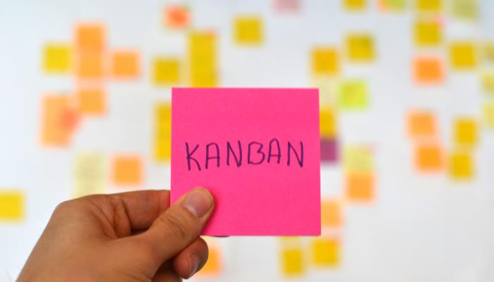 kanban cover - What is Kanban?