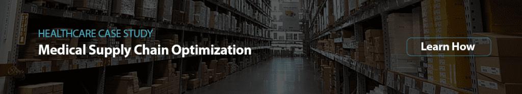 medical supply chain optimization
