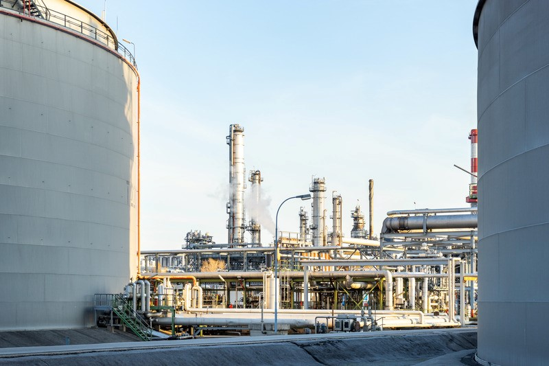refinery - Hydrocarbon Loss: Identifying Opportunities