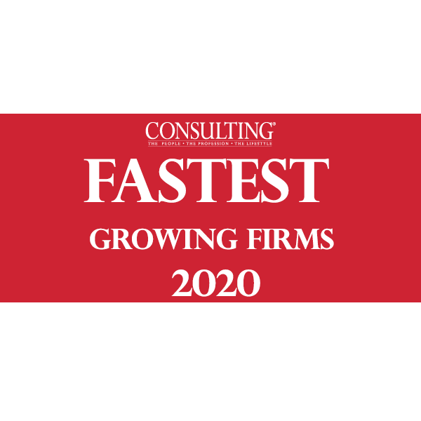 consulting fastest growing 2020 - News & Media