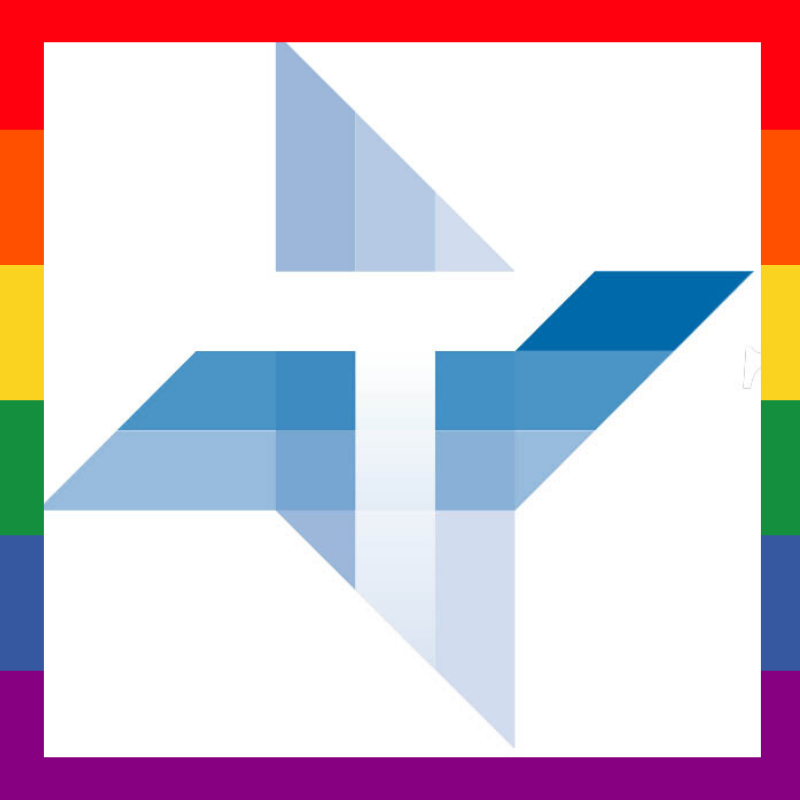 Colorful Pride Month News Facebook Video 1 - Diversity And Inclusion