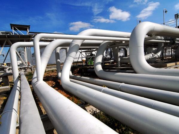 Supply Chain Management - Cost Management & Optimization for Midstream Companies: Supply Chain Management