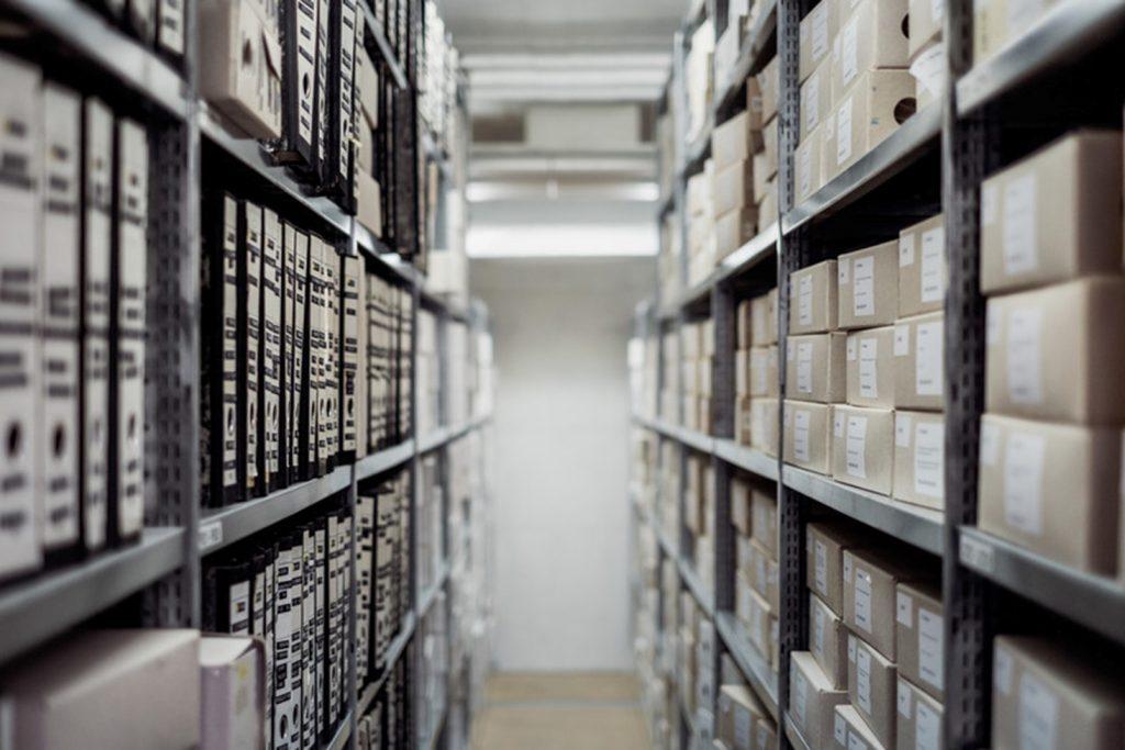 Medical equipment inventory